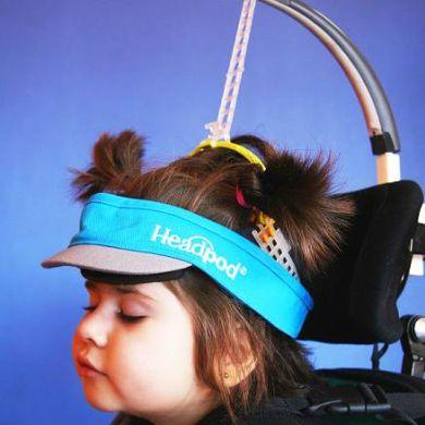 Dynamic Headrest